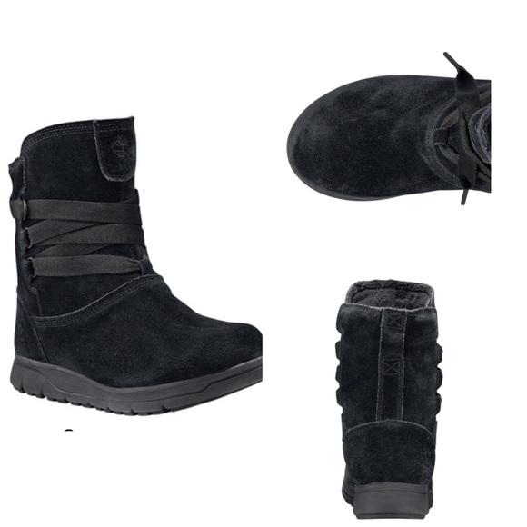 Leighland Waterproof Boot